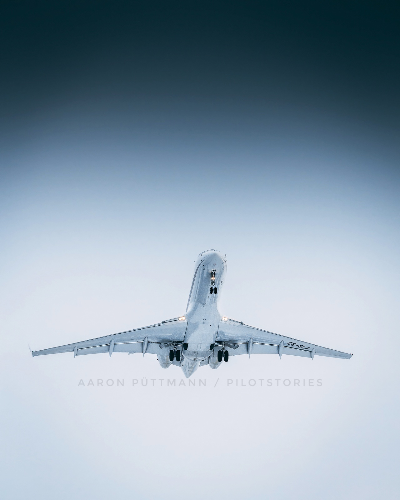 Aircraft Wallpapers For Your Smartphone (Full-HD