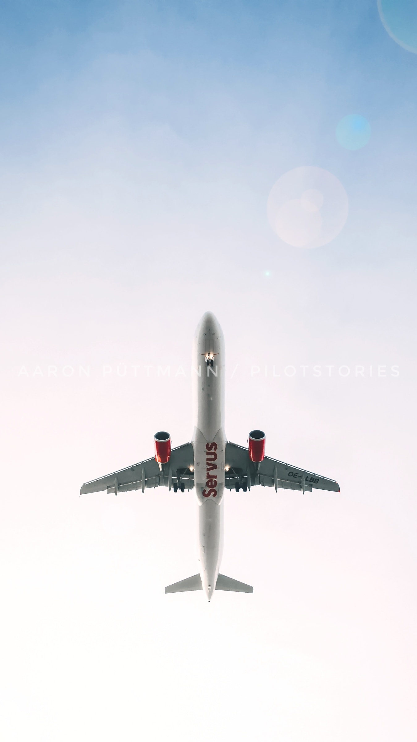 A full list of my Full-HD aircraft wallpapers for your smartphone!